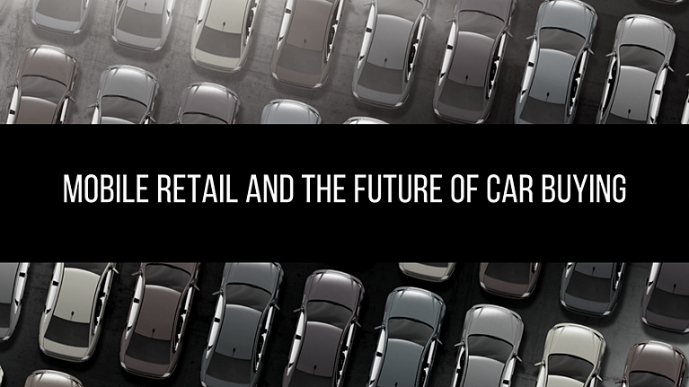 Mobile Retail and the Future of Car Buying: A Warning from the Airline Industry