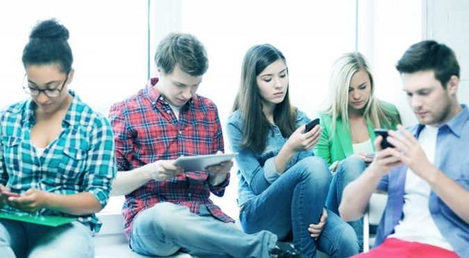 Here Come….the Centennials. How Can You Market to 8-Second Attention Spans?