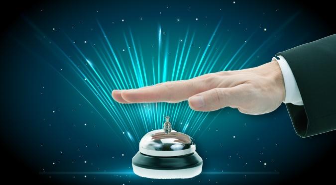 3 New Developments in Tech's Latest 'Trending' Frontier: Hospitality