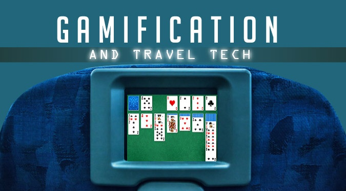 Why Gamification is on the Rise in Travel Tech