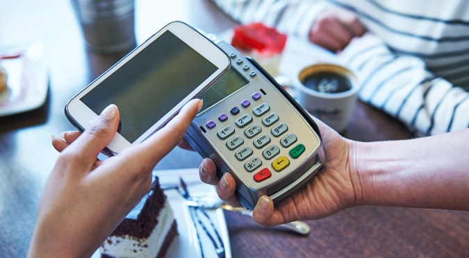 Retailers, Payments Innovators Can Help Bend the Curve Toward Mobile Payments Adoption