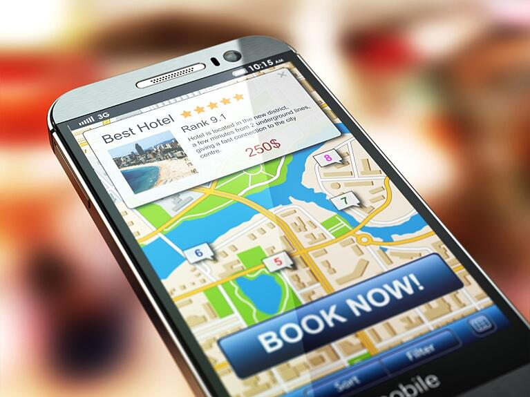 The Travel-Booking Turf War Heats Up as Hotels Aim to Grow Direct Reservations