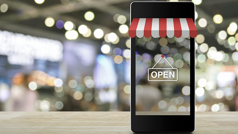 Are Mobile Payments & Mobile Commerce Finally Tying the Knot?