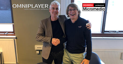 OmniPlayer appoints Micromedia as its Swiss distributor