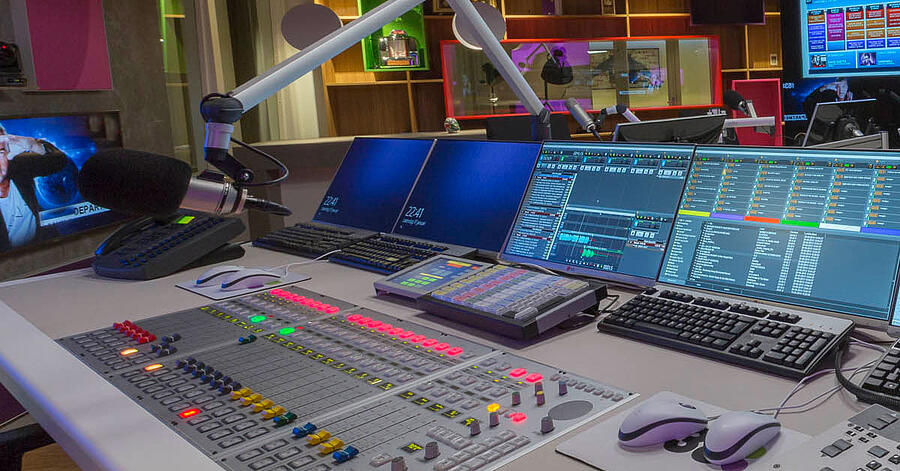 What does the future of radio look like?