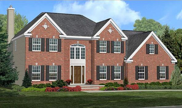 Featured Floor Plan: The Brentwood