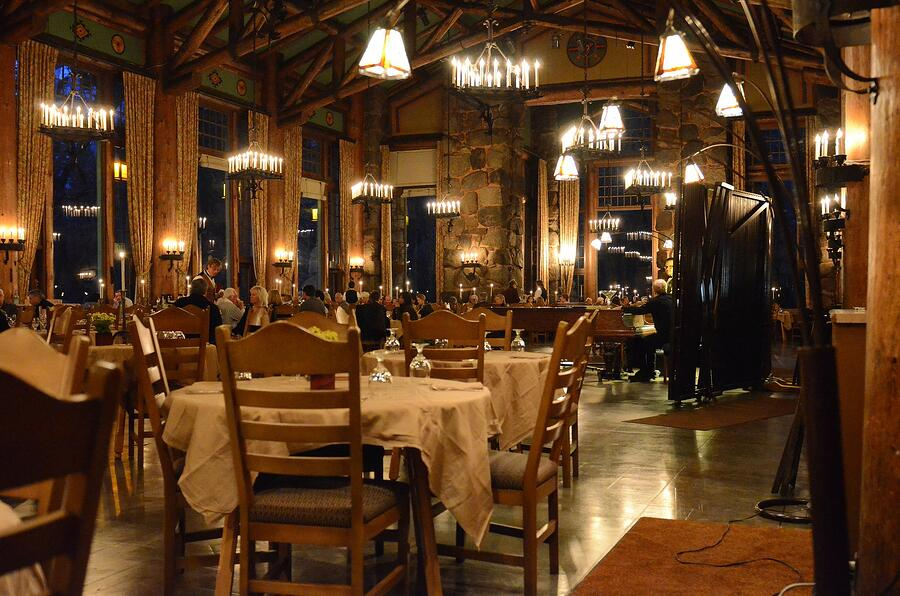 Hillsborough-Restaurants