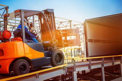Why is Frequent Forklift Maintenance Important?