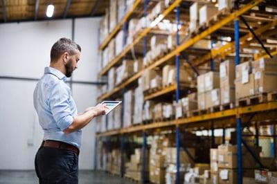 warehouse-service-budget