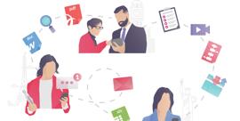 PIQ future workplace blog