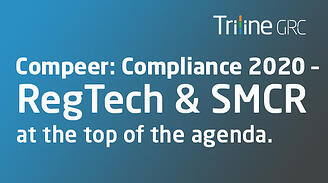 Compeer: Compliance 2020 – RegTech & SMCR Top of the Agenda