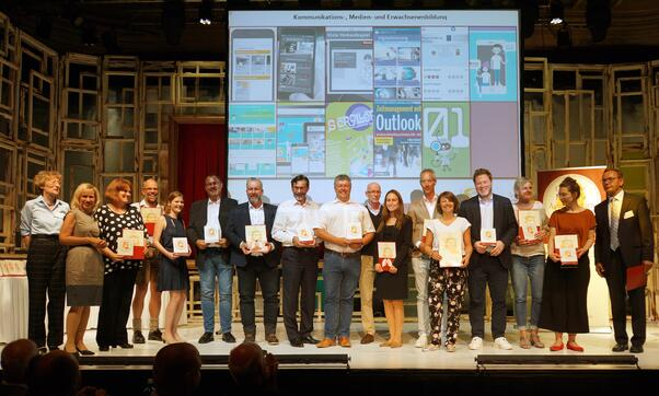 Comenius-Award_2019_Verleihung