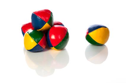 Still juggling your digital assets?