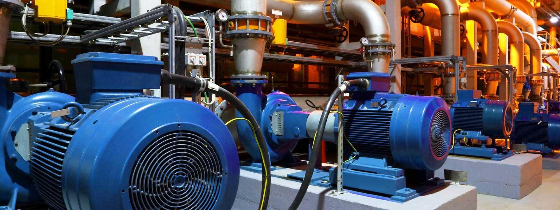 manutenzione preventiva industriale
