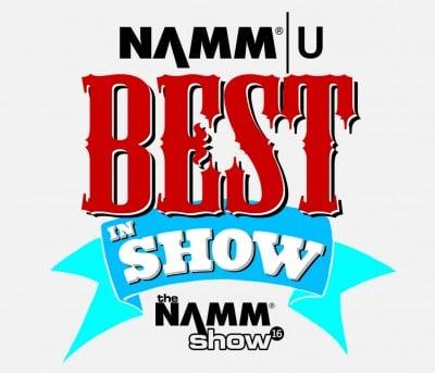 pTrumpet wins Best in Show