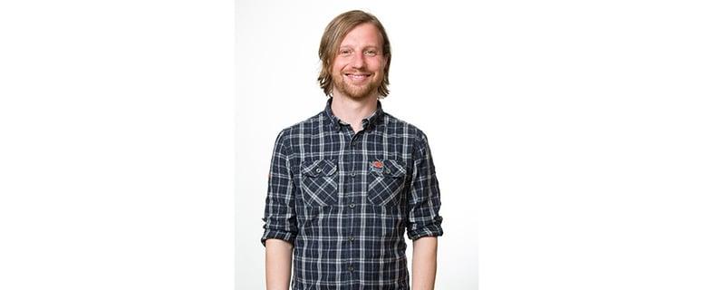 Meet our pPal...Dan