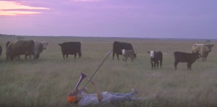Farmer Derek and his pBone