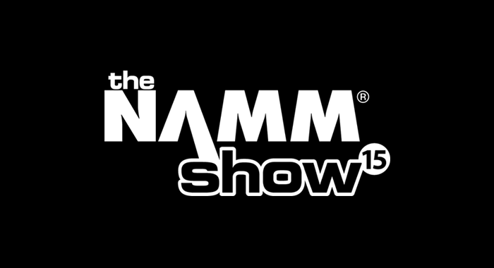 NAMM 2015