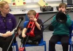 pBone has revolutionised our music lessons!