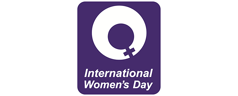 Celebrating International Women's Day with Matilda Lloyd