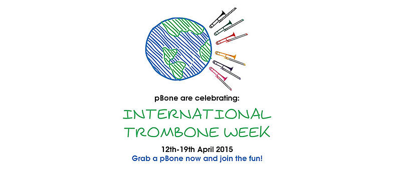 International Trombone Week 2015!