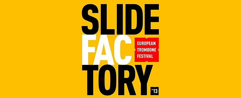 Warwick Music and pBone will be at Slide Factory 2013