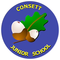 Consett Junior School; Developing the Whole Child