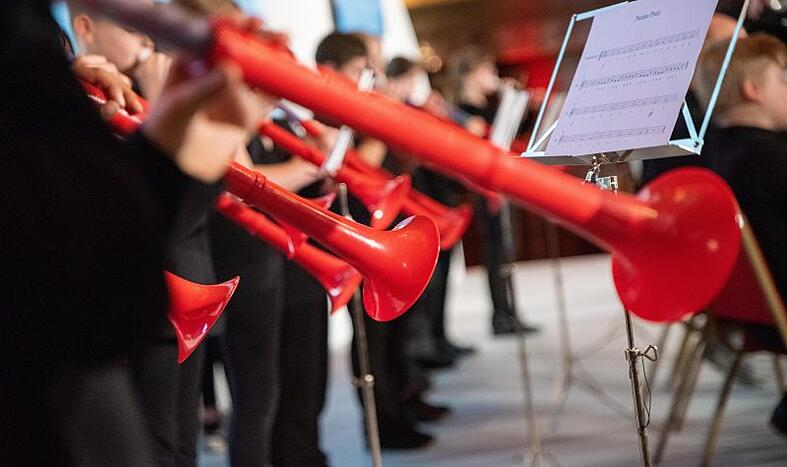 Teaching music in schools; what is the latest guidance?