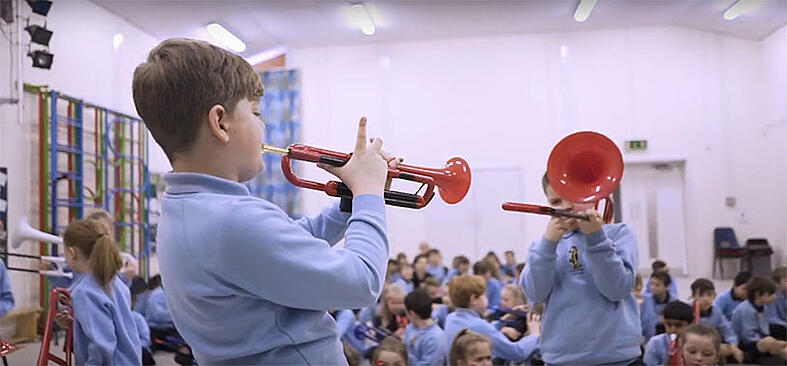 The Importance of a Music Education