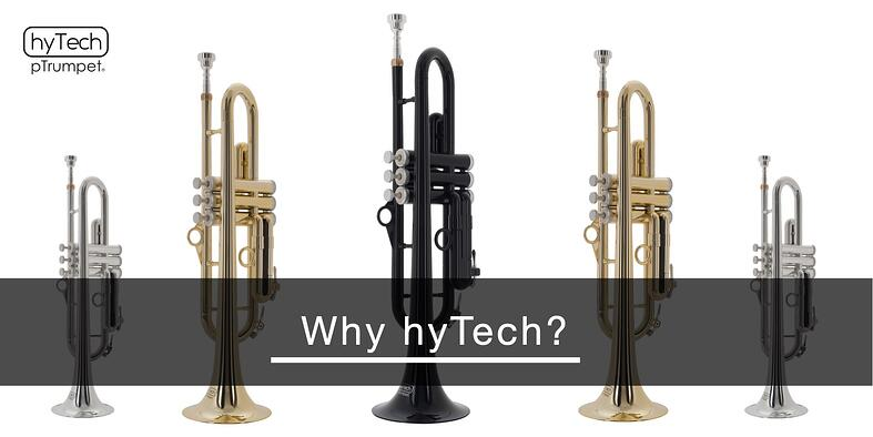 Why did we create hyTech?