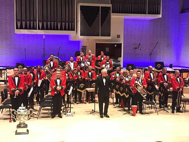 RNCM Festival of Brass 2019