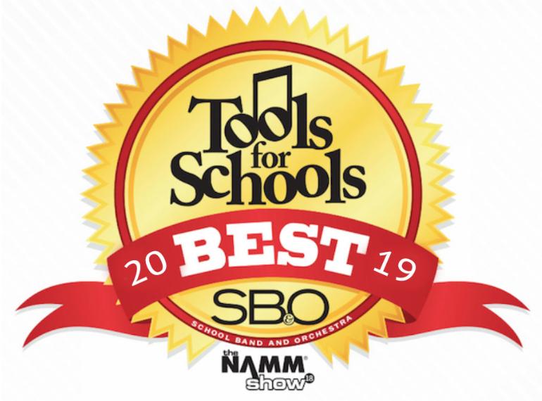 pTrumpet hyTech awarded 'Best Teaching Tool'