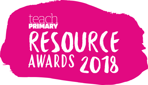 Five-Star Rating for pBuzz Teacher Resource in Primary School Awards