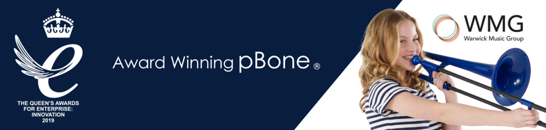 pBone receives highest royal accolade for innovation