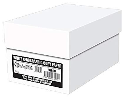 Copy Paper 86600