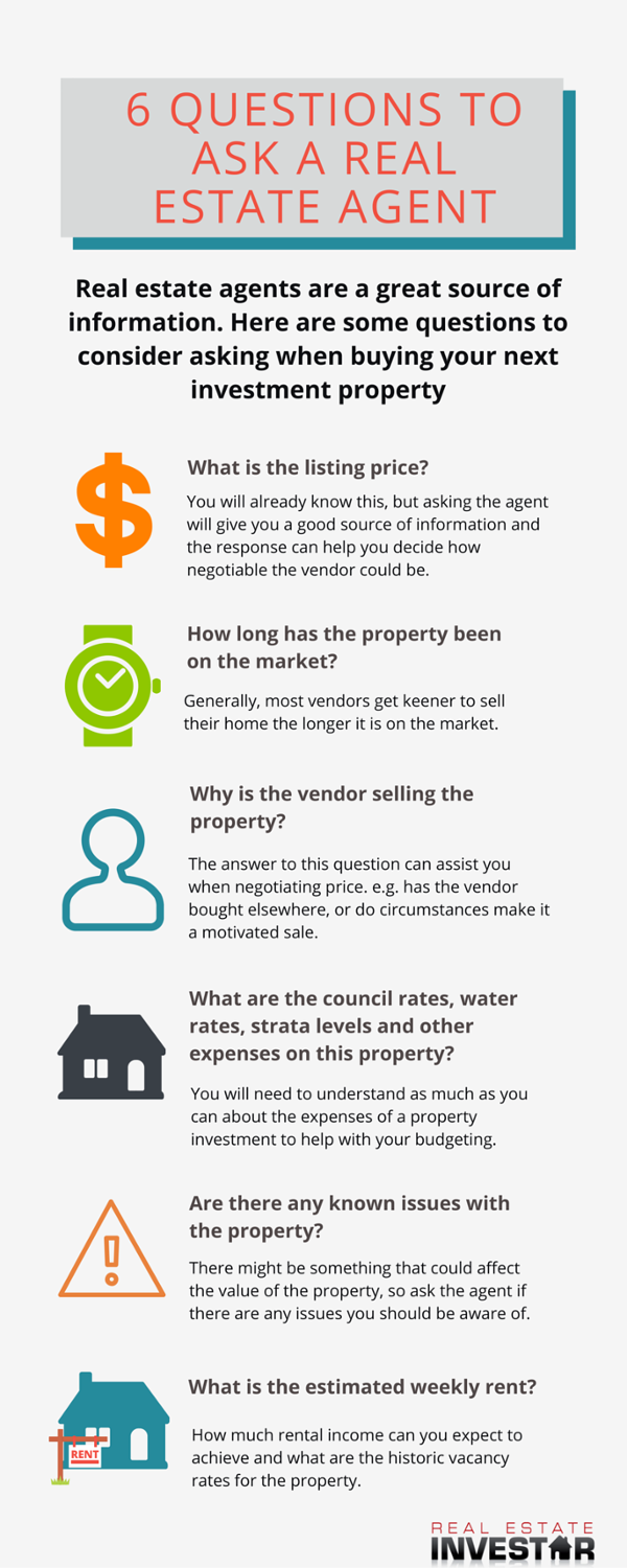Questions To Ask Real Estate When Buying A House 28