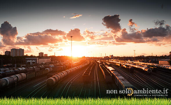 #SustainableTalks: Lorenzo Radice di Ferrovie dello Stato Italiane