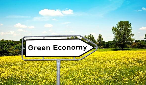La green economy sarà il motore della ripresa nazionale