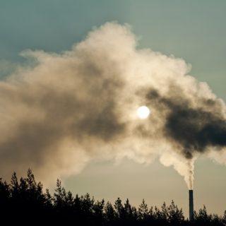 Il mese più inquinato della storia? Aprile 2014, con emissioni CO2 senza precedenti