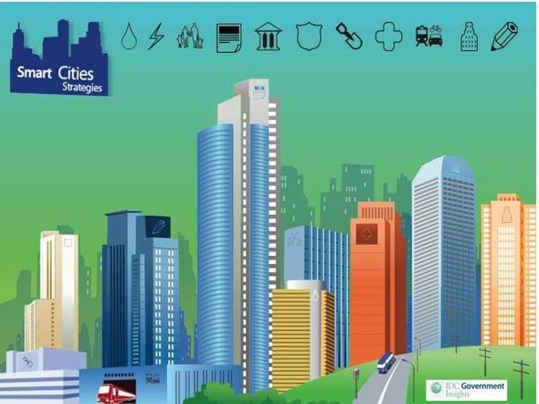 I 10 fattori chiave per lo sviluppo delle smart city