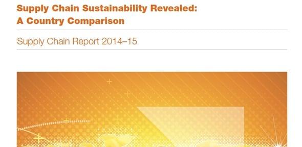 Supply chain e cambiamenti climatici: a rischio fornitori di Usa, Cina, Brasile e Italia