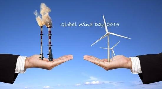 Wind Day: la situazione dell'eolico off-shore in Italia