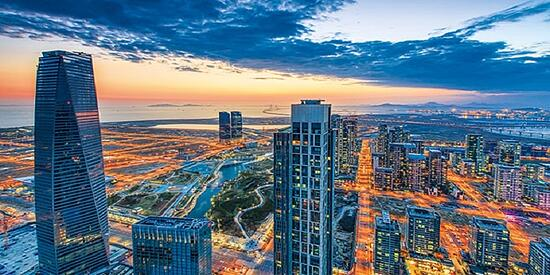 2020 CITY: il progetto spagnolo per le Smart Cities sostenibili e intelligenti