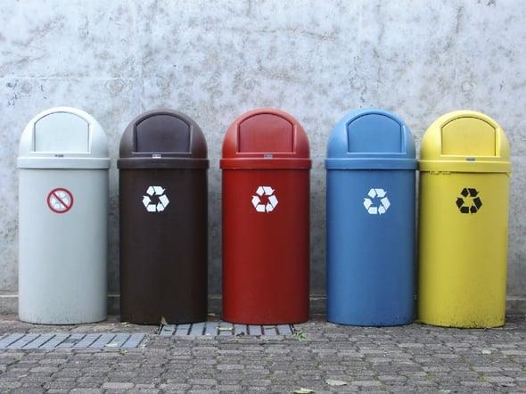 Sai differenziare i rifiuti? Adiconsum ed Ecodom ti mettono alla prova!
