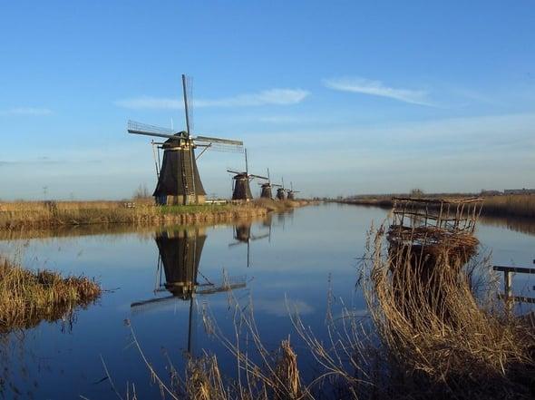 Energia rinnovabile: Olanda è destinata a fallire gli obiettivi Europei previsti per il 2020