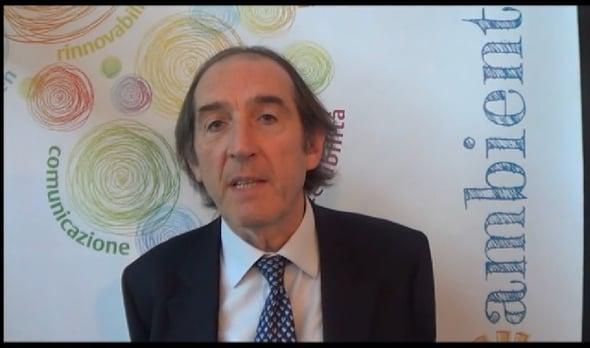 Intervista a Fabio Chiaravalli di SOGIN