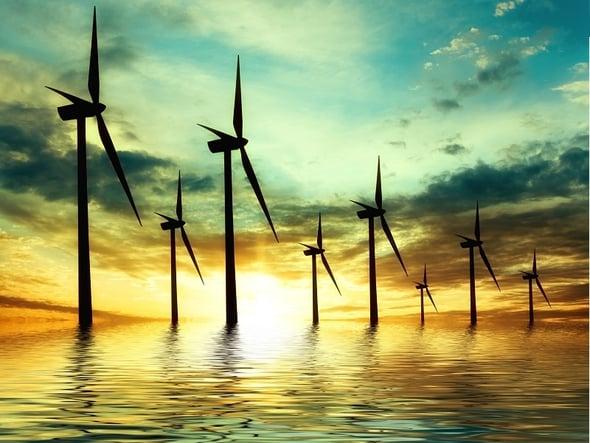 Oltre 18.000 lavoratori nelle energie rinnovabili in Gran Bretagna