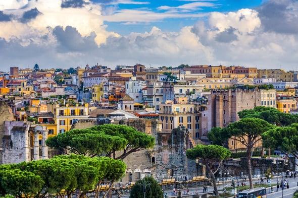 A Roma il 29 Novembre in marcia per la lotta ai cambiamenti climatici