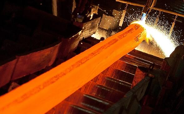 ABS ⁃ Acciaierie Bertoli Safau: la sfida di produrre acciaio in maniera sostenibile