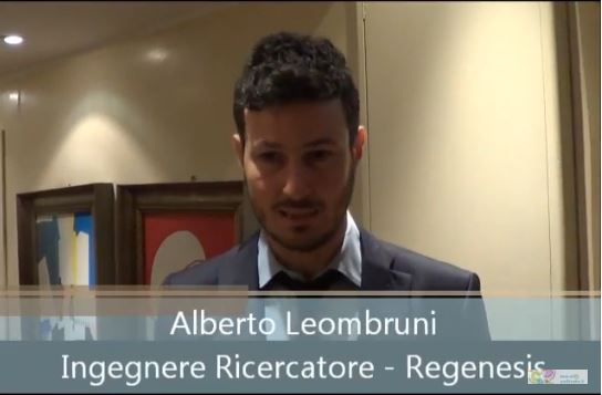 I 12 principi della Chimica Verde: intervista ad Alberto Leombruni di Regenesis